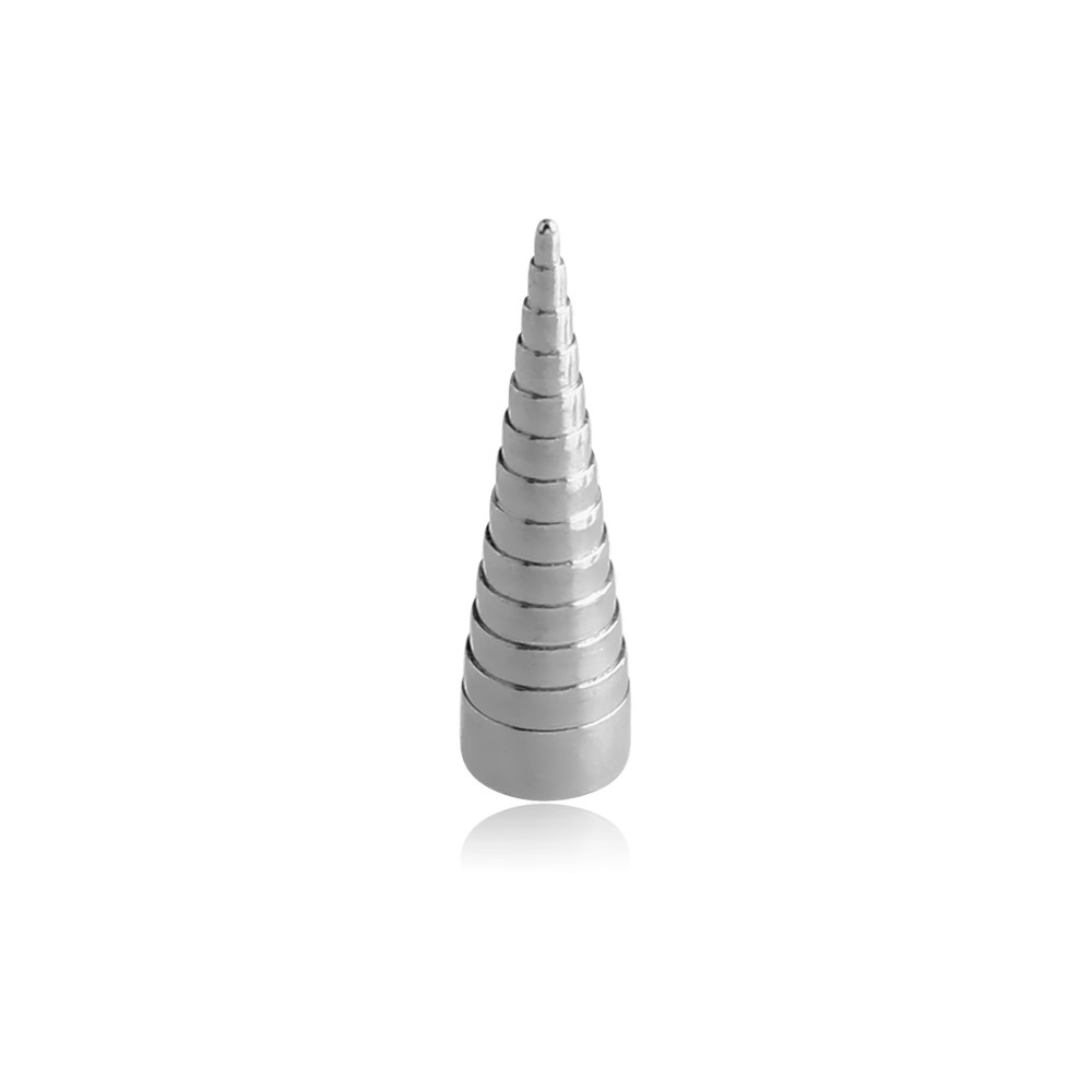 Surgical Steel External Thread Stepped Dumbbell Spike