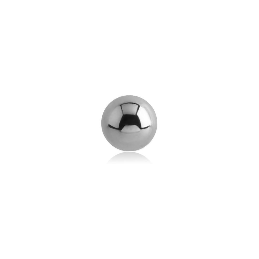 Surgical Steel External Thread Ball