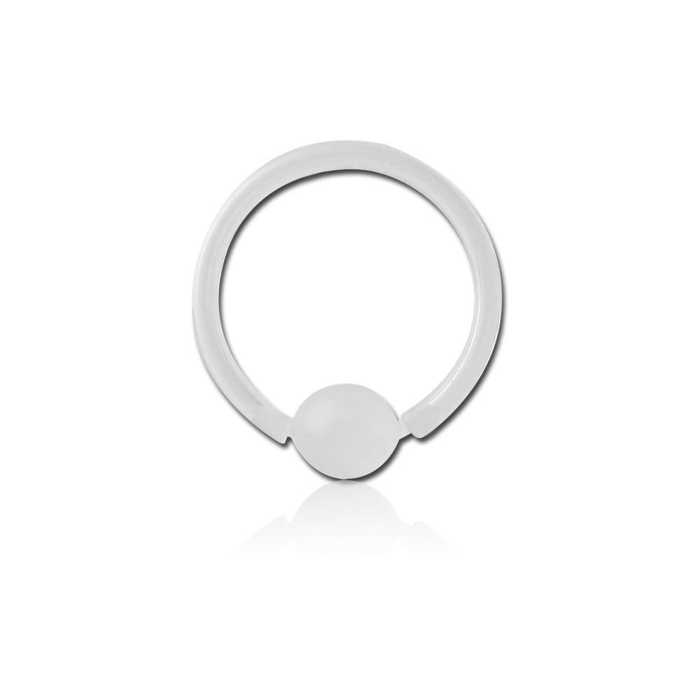 Bioplast Closure Ball Ring