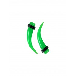 Neon Curved Acrylic Expander