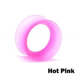 Kaos Softwear - Hot Pink Skin Eyelets