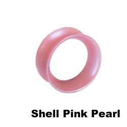 Kaos Softwear - Shell Pink Pearl Skin Eyelets