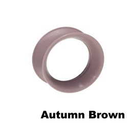 Kaos Softwear - Autumn Brown Skin Eyelets