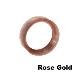 Kaos Softwear - Rose Gold Skin Eyelets