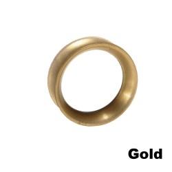 Kaos Softwear - Gold Skin Eyelets