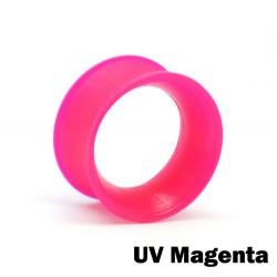 Kaos Softwear - Uv Magenta Skin Eyelets