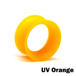 Kaos Softwear - Uv Orange Skin Eyelets