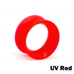 Kaos Softwear -Uv Red Skin Eyelets