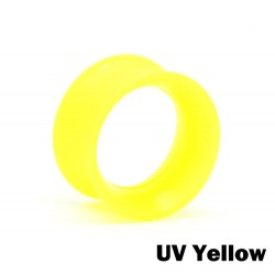Kaos Softwear - Uv Yellow Skin Eyelets