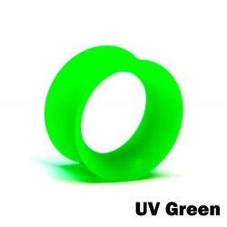Kaos Softwear - Uv Green Skin Eyelets